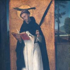 San Pedro Mártir de Verona