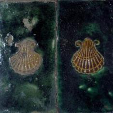 Azulejos por tabla