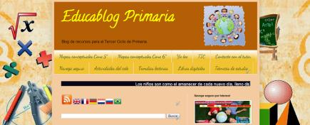 Educablog Primaria