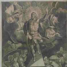 La Resurreción