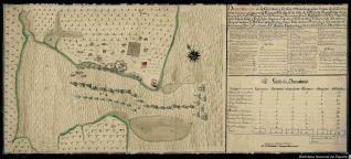 Descripción de Gloriosa y Heroica entrada de las tropas de S.M. Chatolica