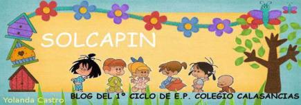 Solcapín