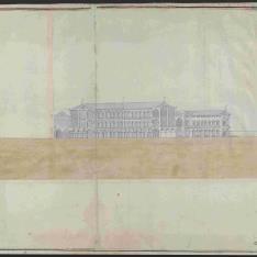 Sección de palacio