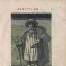 Retrato de Jan II