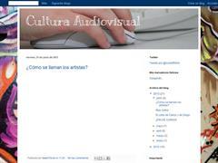 Cultura Audiovisual