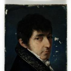 Zacarías González Velázquez y Tolosa