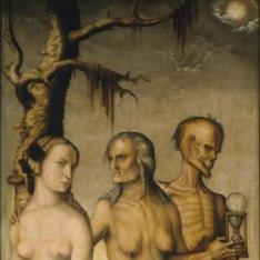 Las Edades y la Muerte