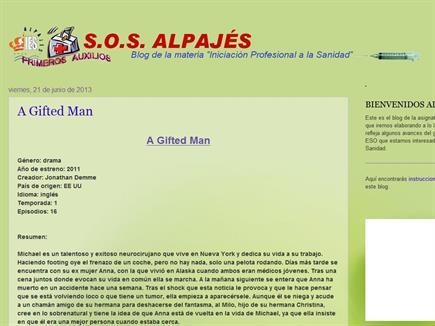 SOS ALPAJES