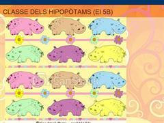 CLASSE DELS TAURONS EI4B