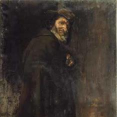 Copia del Menipo de Velázquez