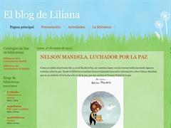 El blog de Liliana