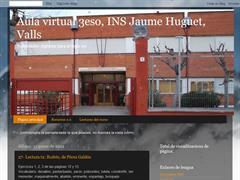 Aula Virtual 3eso