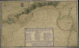 Plano de Tlacotalpan