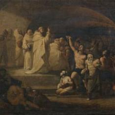 Rescate de cautivos en tiempos de Carlos III