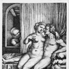 Abraham y Agar