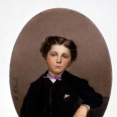 Eugenio Luis Bonaparte