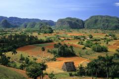 El paisaje cubano de Lorca