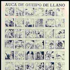 Auca de Queipo de Llano