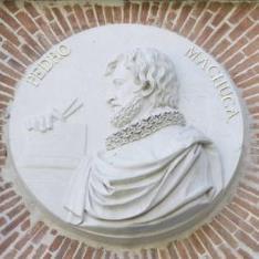 Pedro Machuca