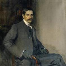 El doctor Francisco Rodríguez de Sandoval