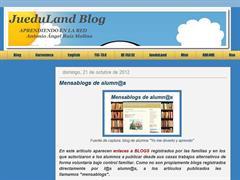 Mensablogs (artículo dentro de JueuLand Blog)