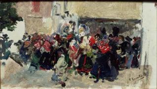 Mercado de León