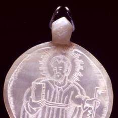 Medalla devocional