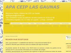 APA Las Gaunas