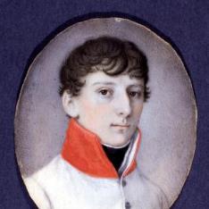 Francisco Carlos José, Duque de Reichstadt (?)