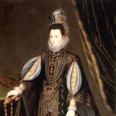 Catalina Micaela, Duquesa de Saboya
