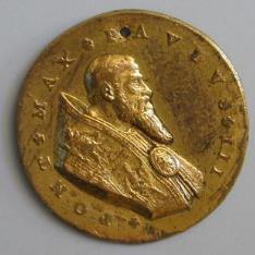 Medalla de Paulo III