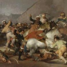 El dos de mayo de 1808, o La lucha con los mamelucos