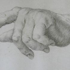 Academia de mano izquierda