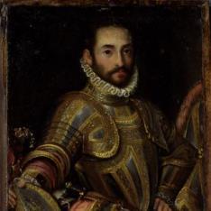 Francesco Maria II Della Rovere, duque de Urbino