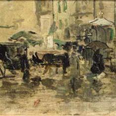 Calle de Florencia