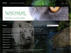 WIKIMAL