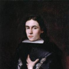 Don Fernando de Valenzuela, Marqués de Villasierra (?)