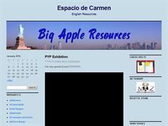 Espacio de Carmen