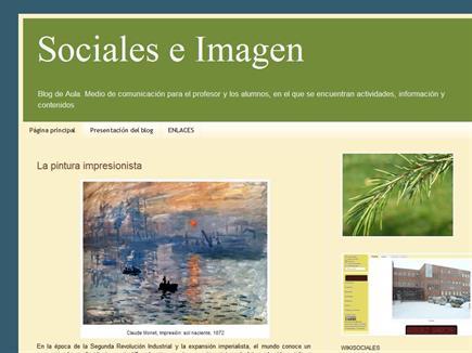 Sociales e Imagen