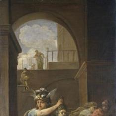 Perseo vencedor de Medusa