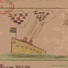 Barco y aviones