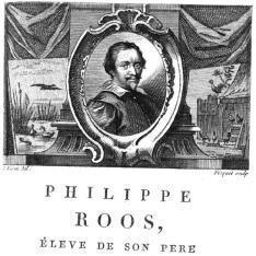 Roos, Philipp Peter