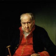 Félix Antonio Máximo López, primer organista de la Real Capilla