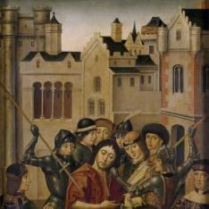 Prisión de San Juan Bautista