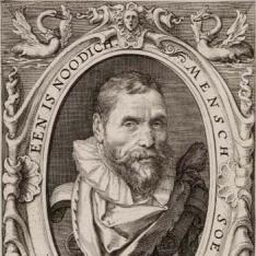 Mander, Karel van