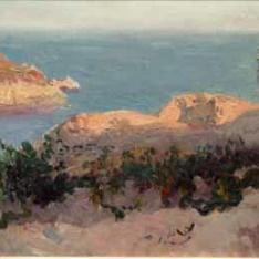 Isla del Cap Marti, Jávea
