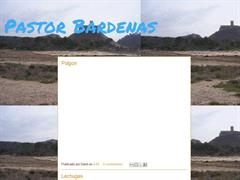 Pastor Bardenas