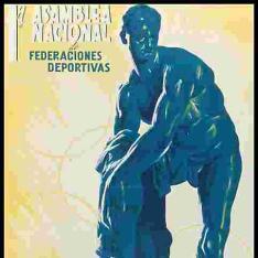 1ª asamblea nacional de federaciones deportivas