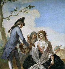 Bayeu y Subías, Ramón