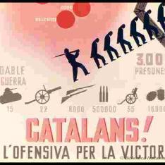Catalans! a l'ofensiva per la victoria